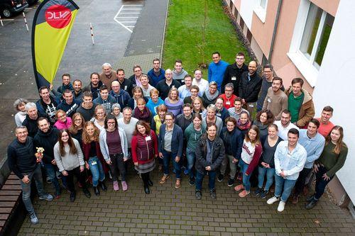 Die Jahrestagung der Deutschen Leichtathletik-Jugend zu Gast in Hessen