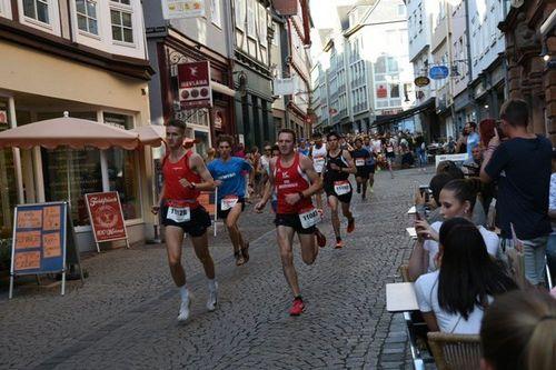 Nachtmarathon Marburg